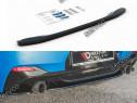 Prelungire splitter bara spate BMW X2 F39 M-Pack 2017- v1