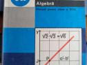 Matematică Algebră manual pentru clasa a VII-a
