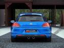 Prelungire difuzor bara spate VW Scirocco Mk3 R 08-14 v6