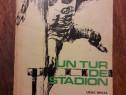 Un tur de stadion - Ursac Mircea / R5P4S