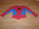 Costum carnaval serbare spiderman 8-9-10 ani