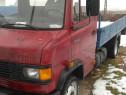 Autoutilitara mercedes 406 diesel