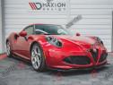 Bodykit tuning sport Alfa Romeo 4C 2013-2017 v1