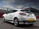 Prelungire bara spate Renault Megane Mk3 Coupe 08-12 v6