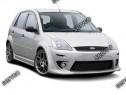 Bara fata Ford Fiesta Mk6 2001-2008 v1
