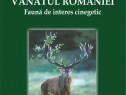 Carte Vânatul României