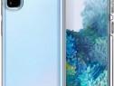 Husa Telefon Silicon Samsung Galaxy S20 g980 Clear