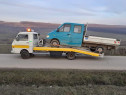 Autoplatforma transport si tractari auto