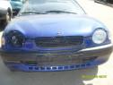 Dezmembrez Toyota Corolla din 1999-2002, 1.6 b