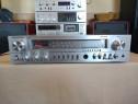 Amplificator Grundig R-1000. 28 watts/canal in 8 ohms.