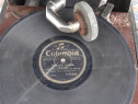 Gramofon Columbia original anii 1930