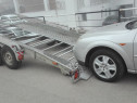 Tractari auto ( 4x4 +platforma basculabila )platforma auto