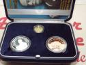 Emisiune numismatică- Desăvârșirea Marii Uniri Alexandru Mar