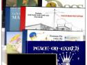 lot de 9 carnete de timbre nestampilate Insula Man