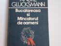 A glucksmann istorie bucatareasa si mancatorul de oameni