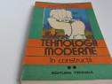 Suman tehnologii moderne in constructii volum doi