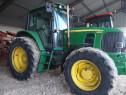 Tractor John Deere 6930 standard, an 2009, AC, 160 CP, 4x4