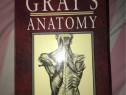 Carte Anatomia lui Gray