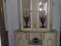 Vitrina Venetiana Vintage,italia,baroc Shabby