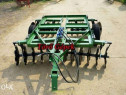 Disc agricol nou pt tractor 7 talere