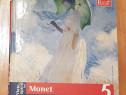 Viata si opera lui Monet Fiorella Nicosia Pictori de geniu 5