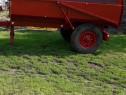 Remorca agricolă