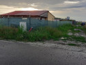 Teren Ordoreanu - Clinceni 448 mp