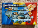 Joc educativ - Romania Quiz Junior - Piatnik.