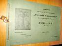 5411-Album regalist Romania Carol 2. SOIMII PATRIEI Jubileul