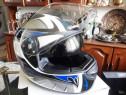 Casca moto Schuberth C3 Dark Anthracite