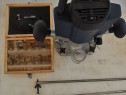 Freza pentru lemn Budget