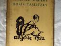 Algerie 1952 de mireille miailhe si boris taslitzky album