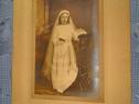 5633-Tanara in rochie Mireasa-Foto Kabinet 1900 G. Rentmeest