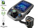 T43 Modulator FM Bluetooth auto hands free Premium car kit