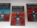 Cel mai iubit dintre pamanteni - Marin Preda 3 volume necenz