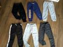 Pantaloni sport trening 4-5-6 ani 104-110-116cm HM Adidas