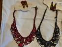 Clame, clești, broșe, bentițe și alte accesorii