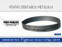 CORMAK BS 170 B 2085x20x5/8