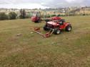 Tractor munte 4x4 Reform Metrac 2002