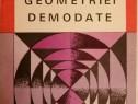 Viorel Gh. Voda - Vraja geometriei demodate, 1983