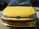 Piese Peugeot 106, fabricatie 1996-2000, caroserie hatchback