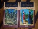 Cei patruzeci si cinci 2 volume cartonate - Dumas
