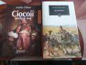 Cartea Ciocoii vechi si noi+Tiganiada
