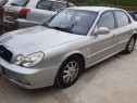 Hyundai sonata gls - v6