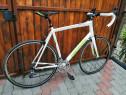 Merida Ride XL furca carbon