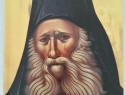 Religie monahul iosif vatopedinul