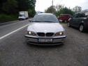 BMW 320D facelfit