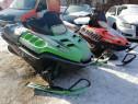 Dezmembrez snowmobile arctic cat