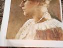 12 Poze pictură Luchian portrete și flori