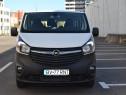 Opel Vivaro 2019, 1.6 CDTI 120 CP, 30.000 km, garantie 2021